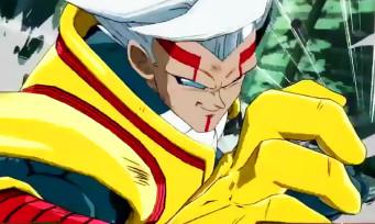 Dragon Ball FighterZ : du gameplay avec un maximum de combos pour Super Baby 2