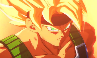 Dragon Ball FighterZ : voici tous les Dramatic Finish de Broly et Baddack