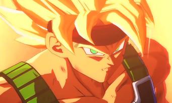 Dragon Ball FighterZ : voici tous les Dramatic Finish de Broly et Baddack