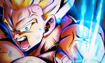 Dragon Ball Legends : un nouveau jeu de cartes à la Dokan Battle, première vidéo