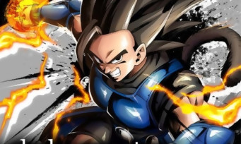 Dragon Ball Legends : une vidéo de gameplay et des images