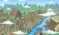Dragon Ball s'aventure sur Nintendo DS