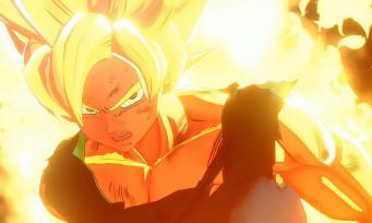 Dragon Ball Project Z : un 1er trailer pour l'Action-RPG, c'est CyberConnect2 qui le développe !