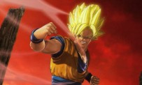 Test Dragon Ball Raging Blast 2