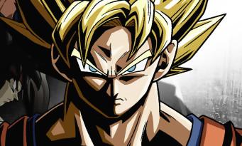 Dragon Ball Xenoverse 2 : découvrez le trailer de lancement du jeu