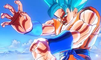 """Dragon Ball Xenoverse 2 : le nouveau mode de jeu """"Hero Colosseum"""" s'exhibe en vidéo"""