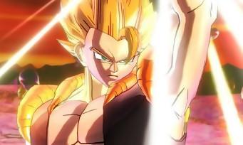 Dragon Ball Xenoverse 2 : nos avatars peuvent se transformer en Super Saiyajin, la preuve en vidéo