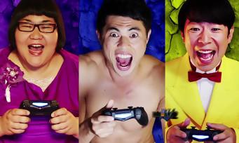 Dragon Ball Xenoverse 2 : des comédiens japonais hystériques et loufoques nous présentent le jeu