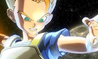 Dragon Ball Xenoverse 2 : du contenu gratuit et deux nouveaux personnages en DLC !