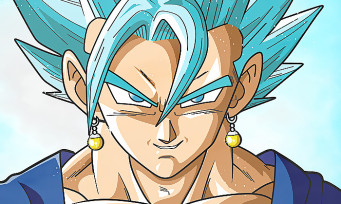 "Dragon Ball Xenoverse 2 : le ""DB Super Pack 4"" tient enfin sa date de sortie"