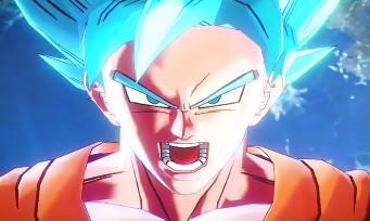 Dragon Ball Xenoverse : 10 millions de ventes pour la série, Goku plus populaire que jamais