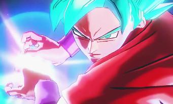 Dragon Ball Xenoverse 2 : l'Extra Pack 1 est disponible, son contenu présenté en vidéo
