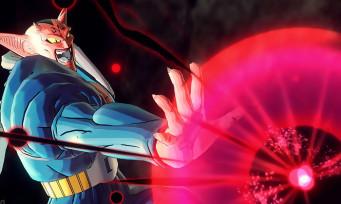 Dragon Ball Xenoverse 2 : Dabra et Super Boo se déchaînent en vidéo