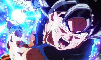 Dragon Ball Xenoverse 2 : la forme finale de Goku Ultra Instinct arrive en DLC, les images