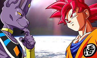 Test Dragon Ball Z Battle of Z sur PS3 et Xbox 360