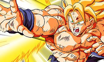 Dragon Ball Z Battle of Z :  une mise à jour sur PS Vita pour récupérer les voix japonaises