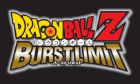 DBZ Burst Limit : Trunks tape Recoome