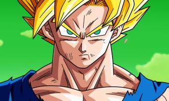 Dragon Ball Z Extreme Butoden : de nouvelles images en 2D et des infos