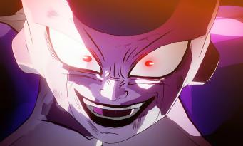 Dragon Ball Project Z : le jeu devient Dragon Ball Z Kakarot, du gameplay puissant pour l'action-RPG