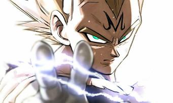 Dragon Ball Z Kakarot : quelques images et une vidéo de gameplay avec Majin Vegeta