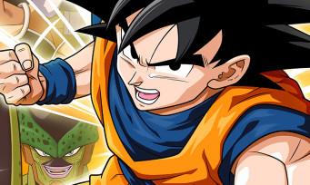 Dragon Ball Z Kakarot : on sait quand arrivera la machine à voyager dans le temps