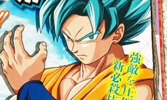 Dragon Ball Z Kakarot : le 2e DLC présente ses nouvelles transformations énervées