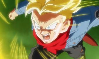 Dragon Ball Z Kakarot : un DLC consacré à l'arc de Trunks du futur annoncé en vidéo