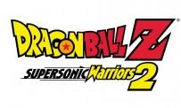 Goku & sa bande sur DS