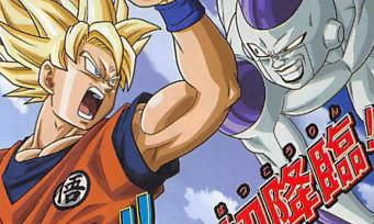 Dragon Ball Z XKeeper : un nouveau jeu de baston en 4 vs 4 sur navigateur web