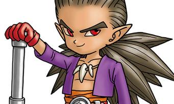 Dragon Quest Builders 2 : Malroth sera dans le jeu et il a un nouveau look, les images
