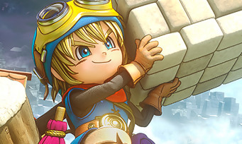 Dragon Quest Builders : une vidéo de gameplay de 17 minutes