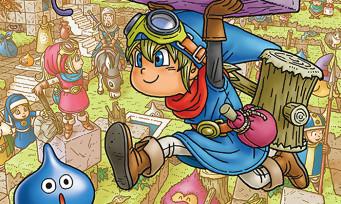 Dragon Quest Builders : voici les 40 premières minutes du jeu sur PS4