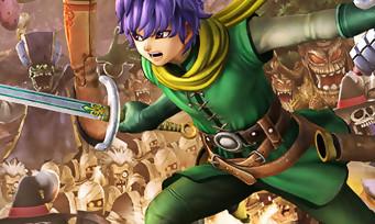 Dragon Quest Heroes 2 : on y a joué, une suite sous les meilleurs auspices ?