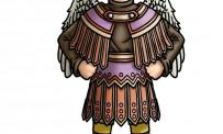 Dragon Quest IX : histoire de characters