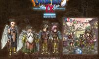 Dragon Quest IX s'illustre sur DS
