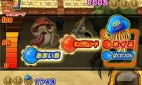 Une borne arcade Dragon Quest
