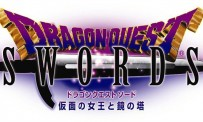 Dragon Quest Swords en avance aux USA