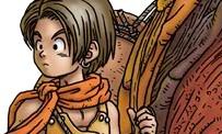 Dragon Quest 10 : 11 minutes de gameplay !
