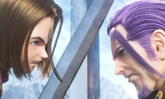 Dragon Quest XI : la date de sortie française dévoilée, plein d'images et du gameplay en prime