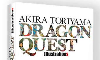 Dragon Quest : un livre d'illustrations avec plus de 500 artworks arrive, quelques extraits ici