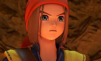 Dragon Quest XI : la tenue de Trodain (Dragon Quest VIII) dans le jeu, la voici en vidéo