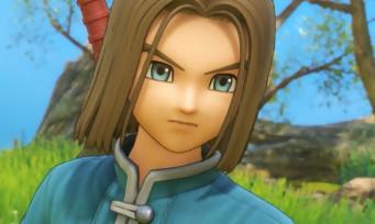 Dragon Quest XI S : un nouveau trailer pour le TGS 2020, Square Enix fait le point sur les chiffres