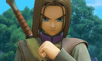 Dragon Quest XI : le producteur du jeu parle des difficultés de développement sur Switch