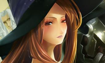 Dragon's Crown Pro : des nouvelles images qui en mettent plein les yeux sur PS4