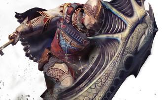 Dragon's Dogma Online : 10 min de gameplay d'un combat contre un cyclope