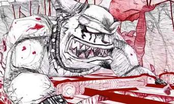Drawn to Death : les développeurs expliquent pourquoi leur jeu est moche