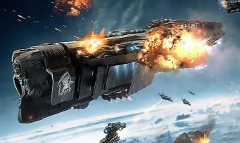 Dreadnought : que vaut le nouveau jeu des créateurs de Spec Ops The Line ? Nos impressions