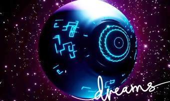 Dreams : le créateur d'un niveau à succès débauché par un studio, respect
