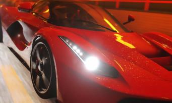 DriveClub : de nouvelles voitures et circuits arrivent en 2016