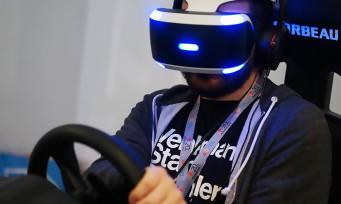 DriveClub VR : le jeu a été classé par l'ESRB, bientôt sur PlayStation VR ?